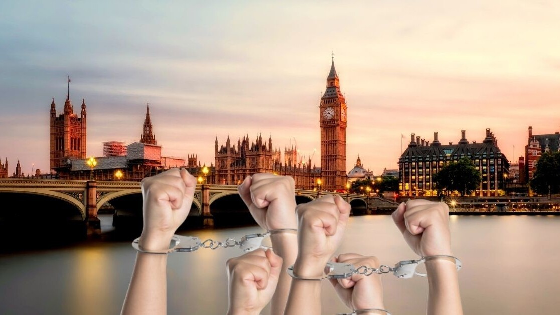 UK police just sold criminally-seized Bitcoin for above market rates