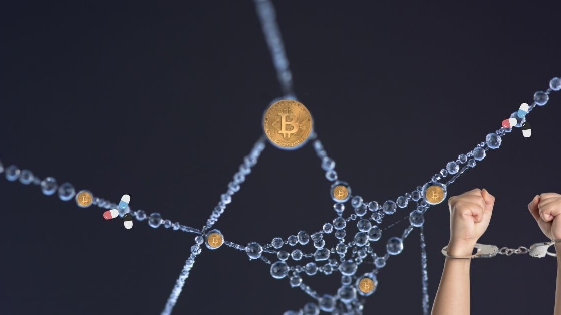 Alleged EtherDelta hacker in federal court over $1.4M cryptocurrency plot