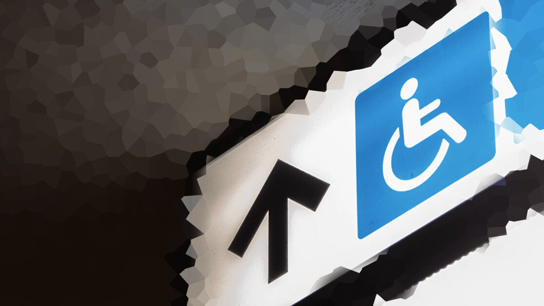 Smart cities need to take people with disabilities into account from the get-go