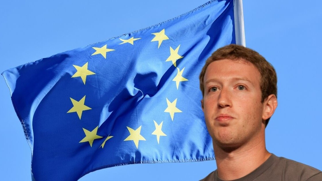 Image result for facebook libra eu