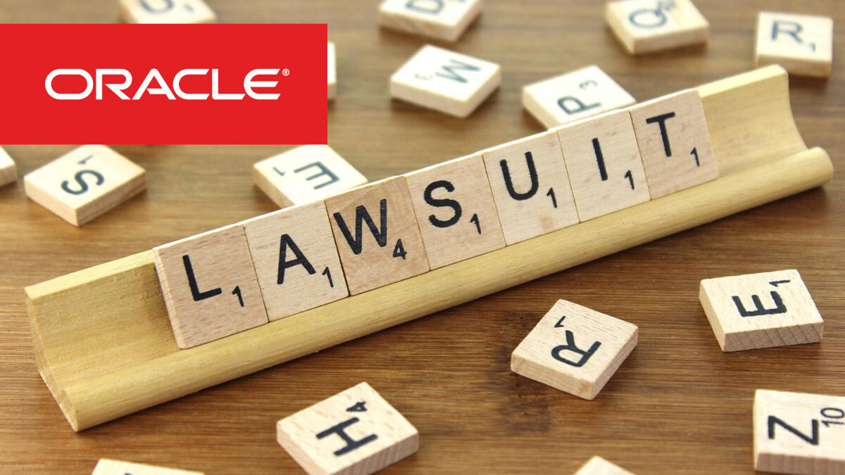 Software giant Oracle sues blockchain startup over similar name