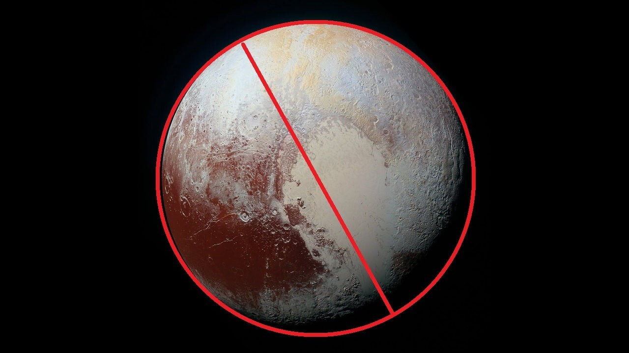 Trump-appointed NASA head just declared Pluto a planet again
