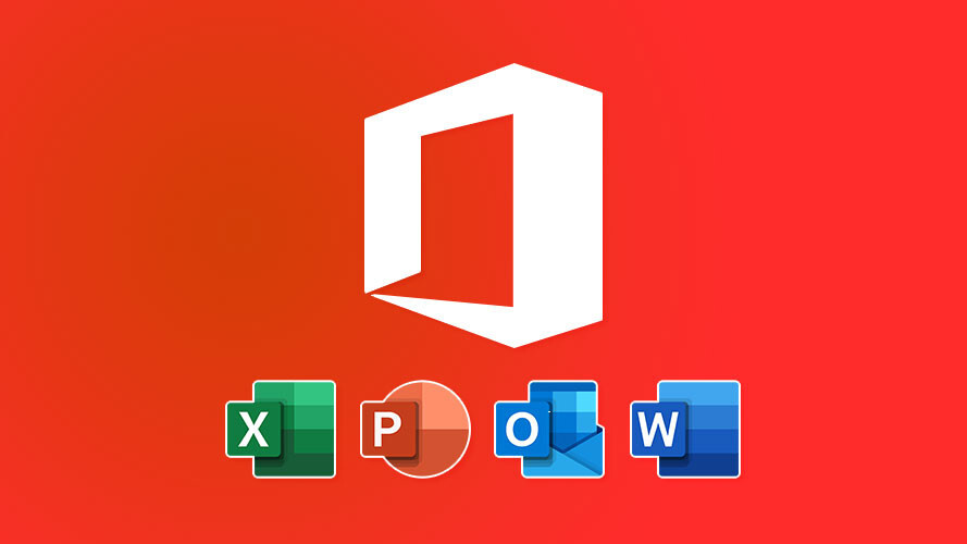 Beat the average price on this bundle and get these Microsoft Office courses