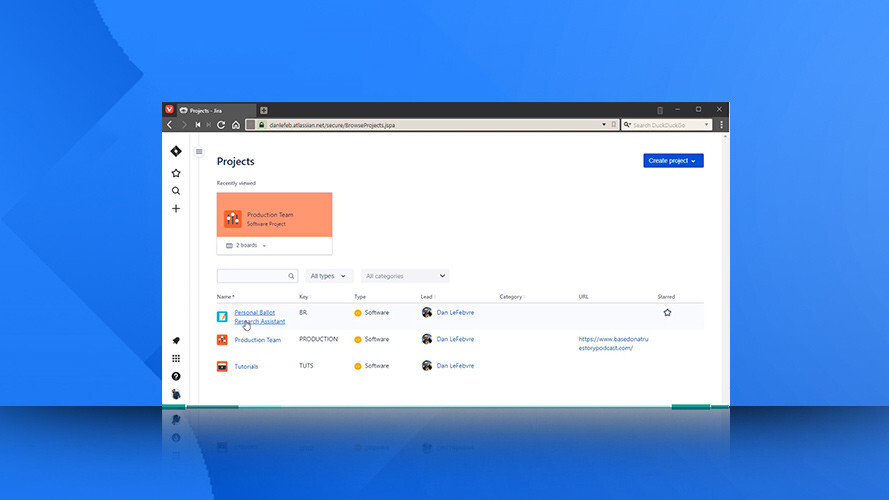 For $19, you can learn how JIRA makes businesses work