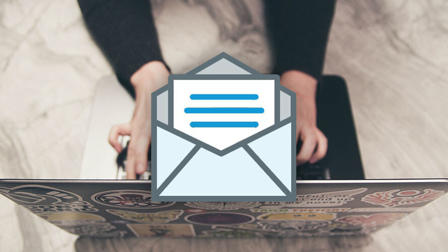 Darwin Mail will tidy up your inbox and keep it clean for $30