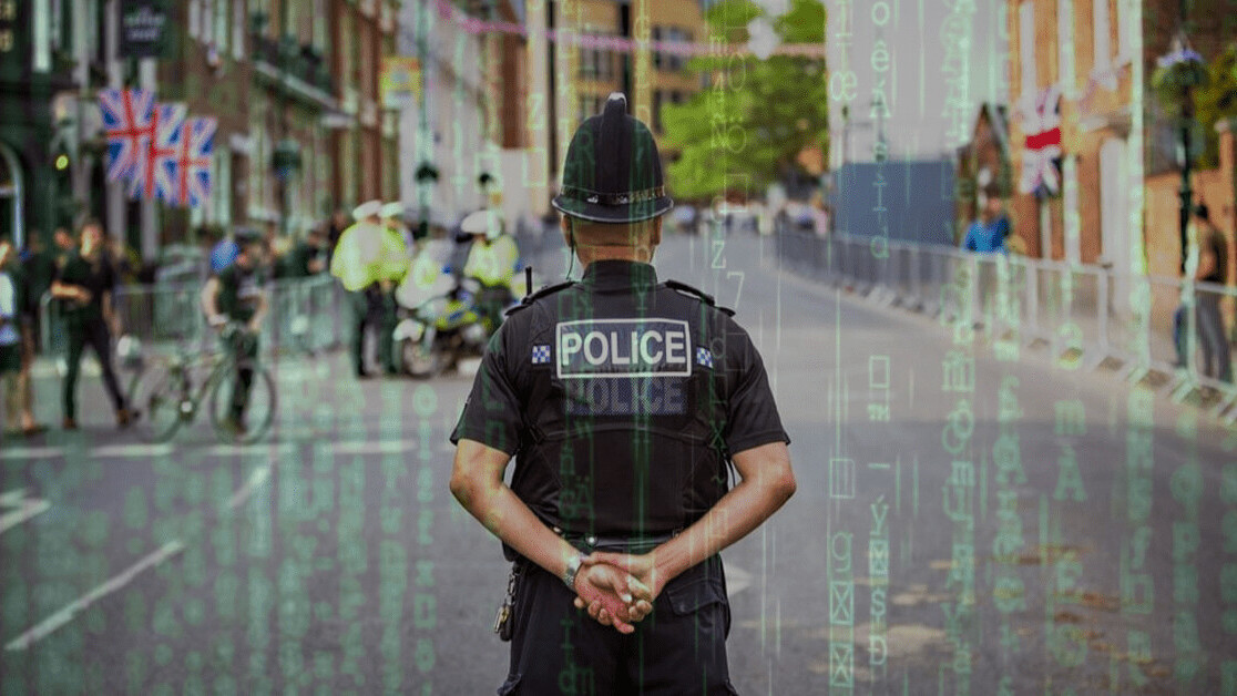 How machine learning in policing could fuel racial discrimination