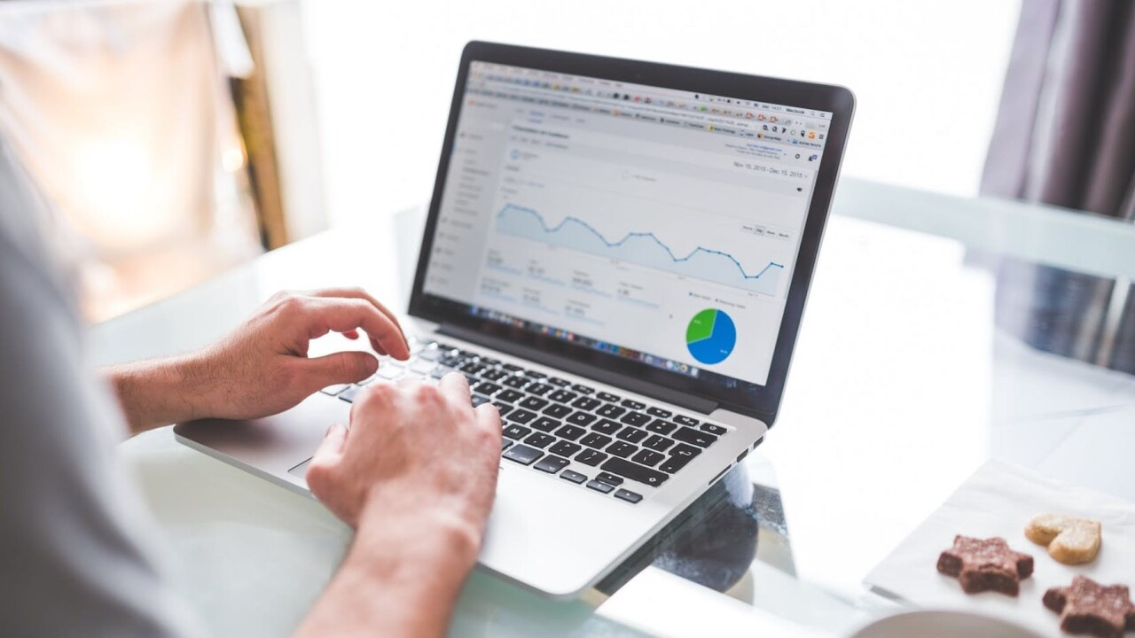 Become a Google Analytics master for under $20
