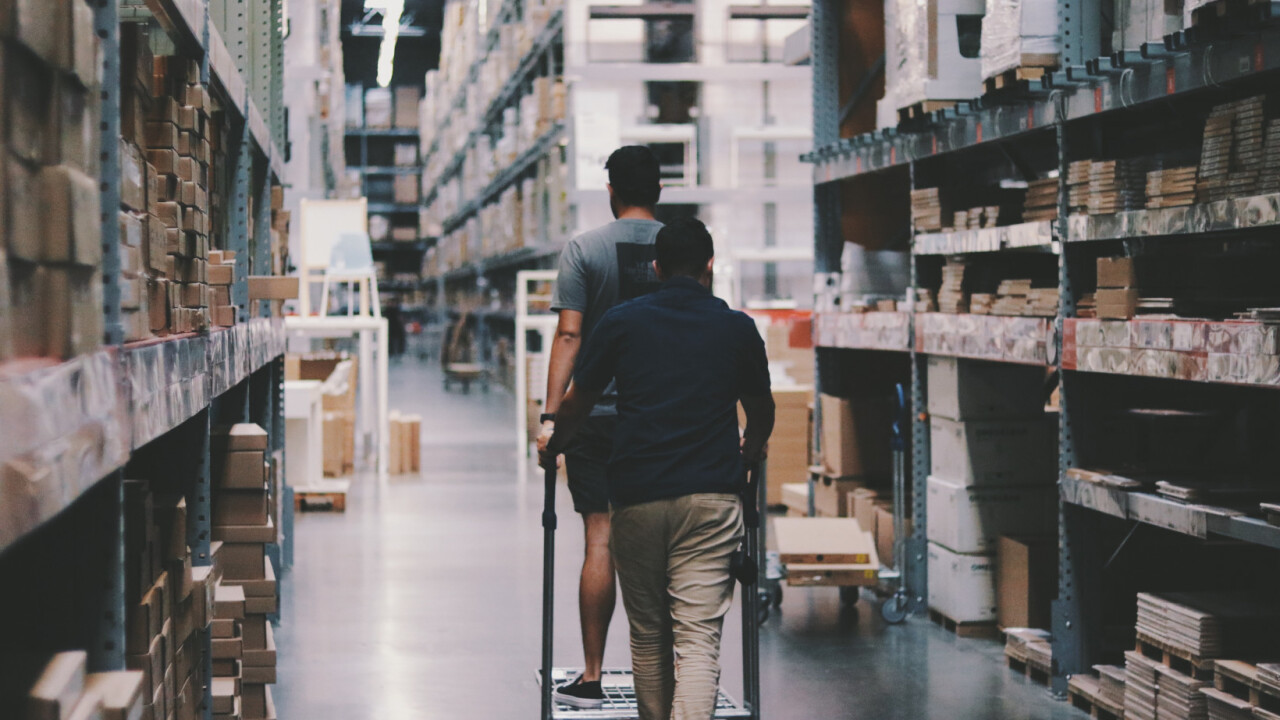 4 ways your brand can take back complete control of its supply chain
