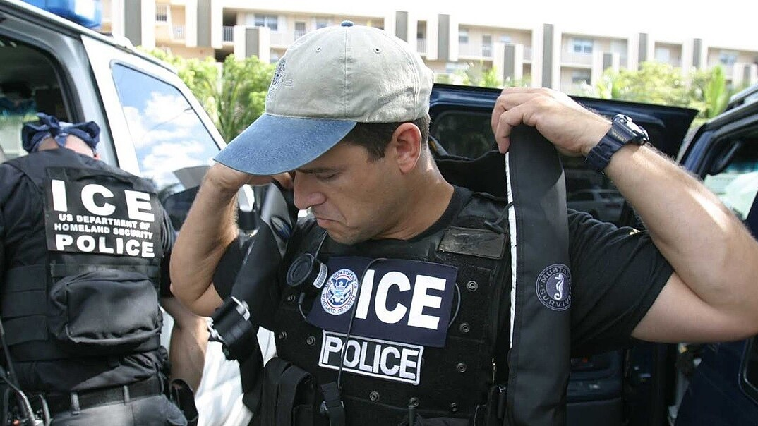 ICE is on the hunt for a new DevOps company thanks to a software engineer's protest