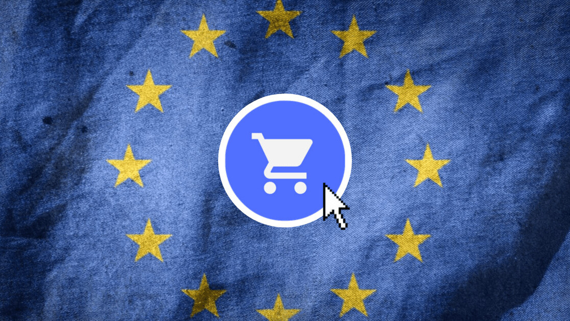 Why is the EU adding a painful extra step to your online shopping?