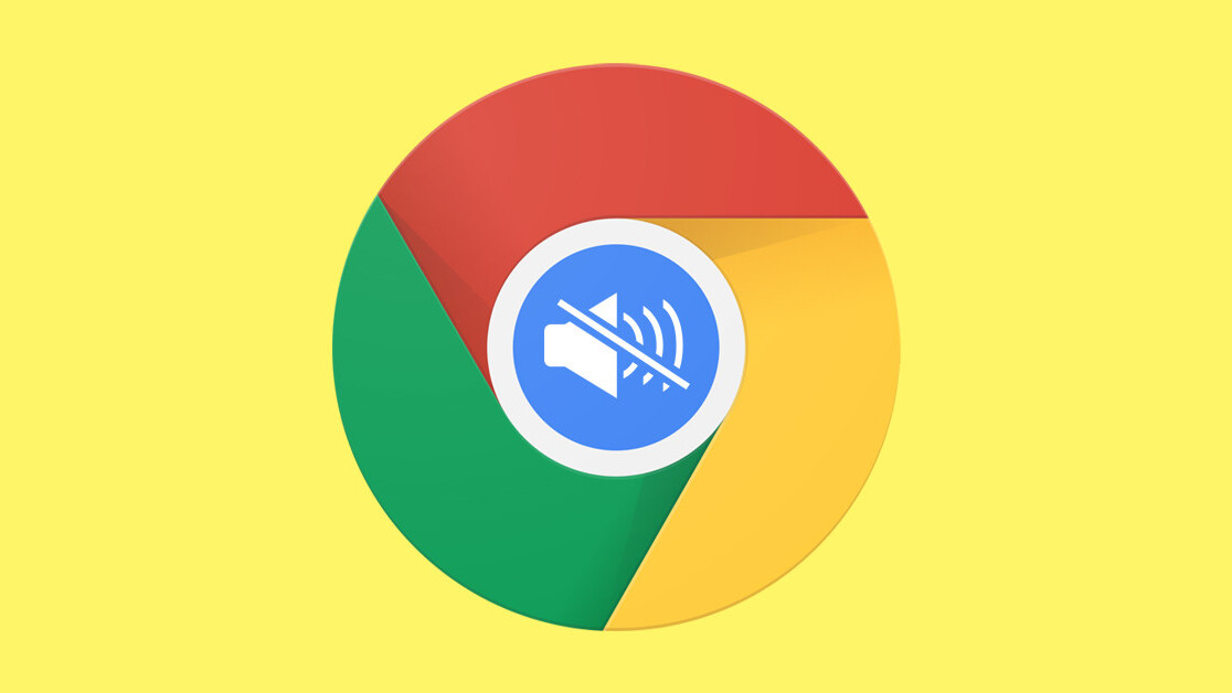Here's how you mute individual tabs on Chrome