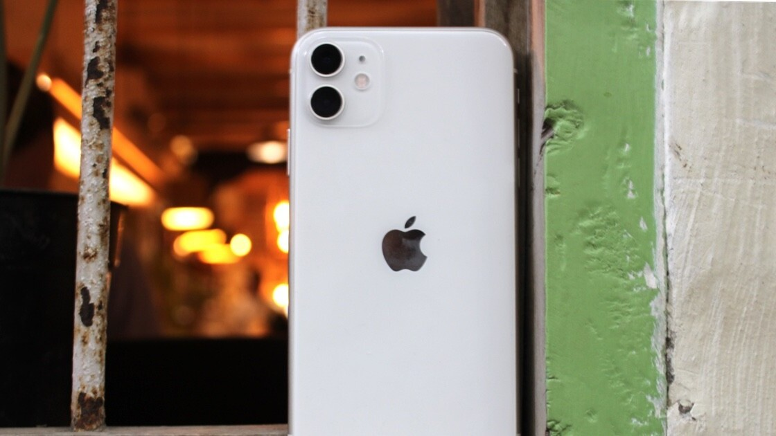 iOS 13.2 with Apple's 'magical' Deep Fusion camera tech is out now