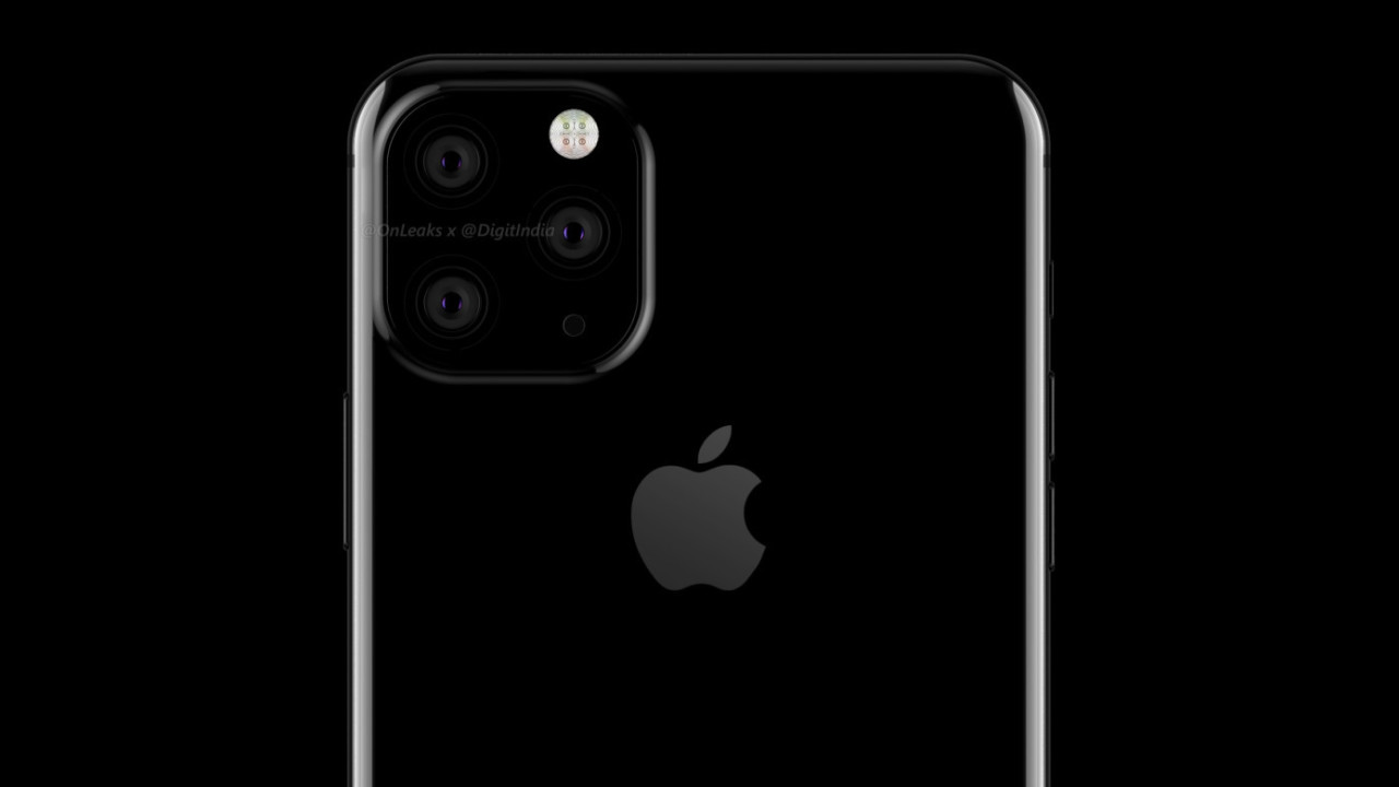 All the leaked iPhone 11 specs we've seen so far