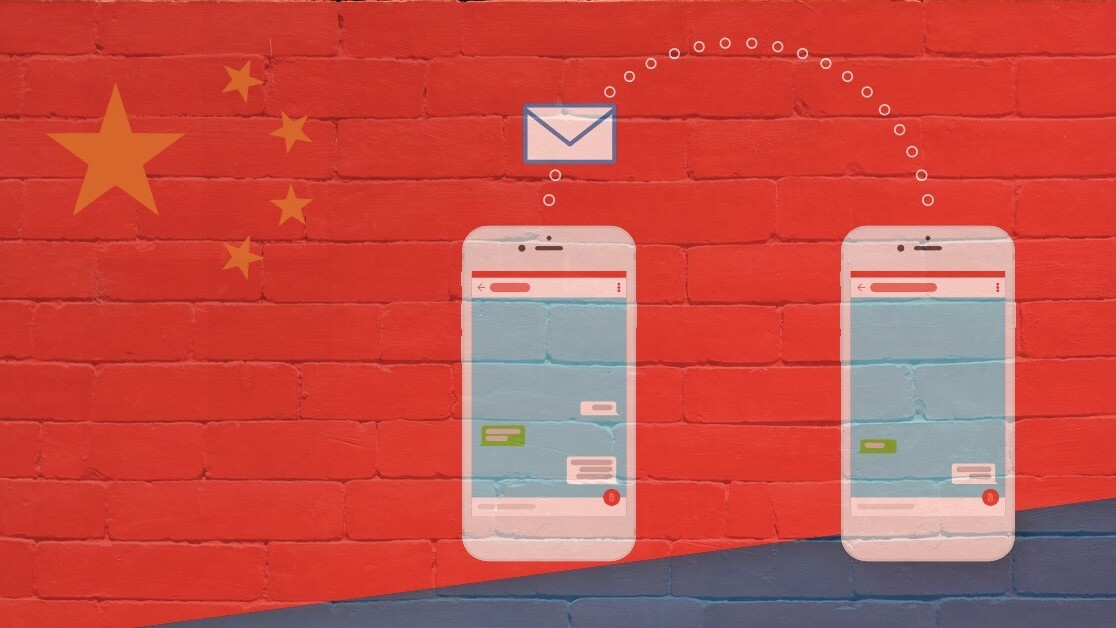 How Hong Kong protesters are embracing 'offline' messaging apps to avoid being snooped on