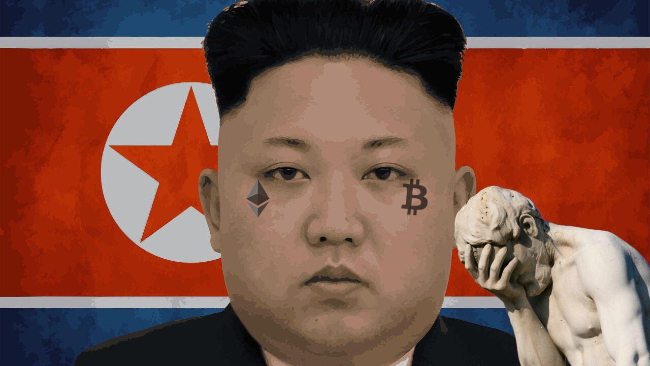 North Korea's cryptocurrency is most likely bullshit — just like its conference