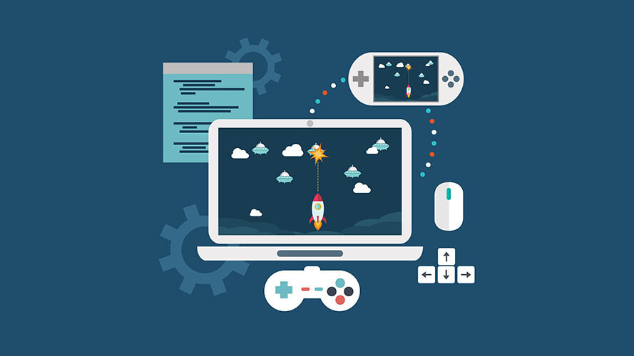 Your game design career starts with Unity. Learn it for $25.