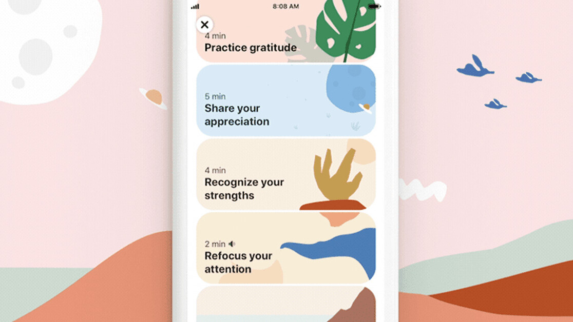 Pinterest says AI reduced self-harm content on its platform by 88%