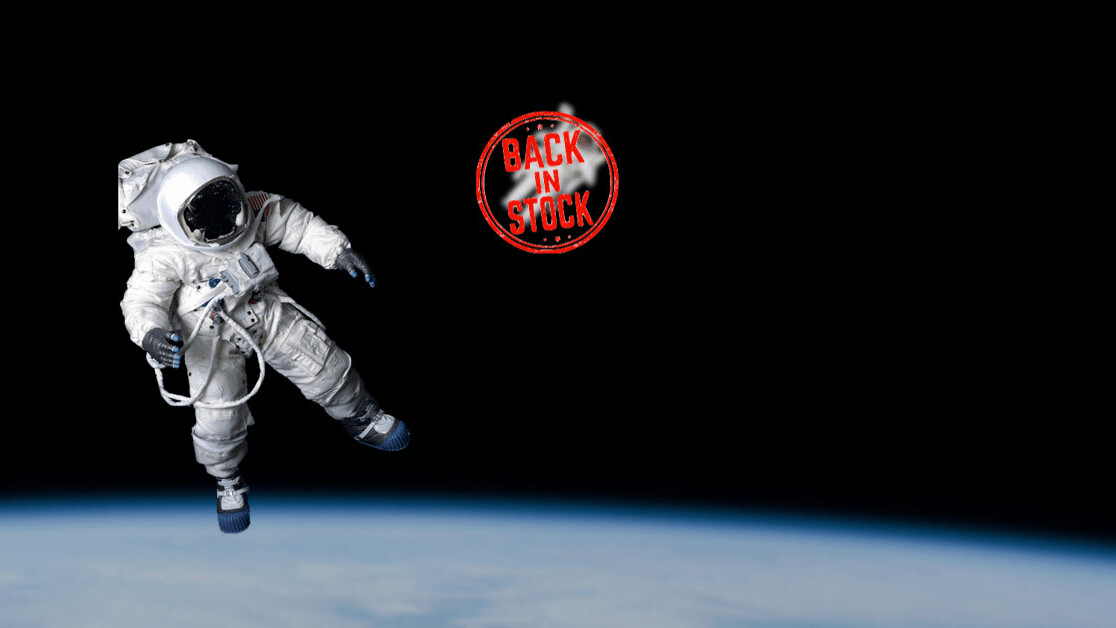NASA finally has enough spacesuits for first ever all-woman spacewalk on October 21