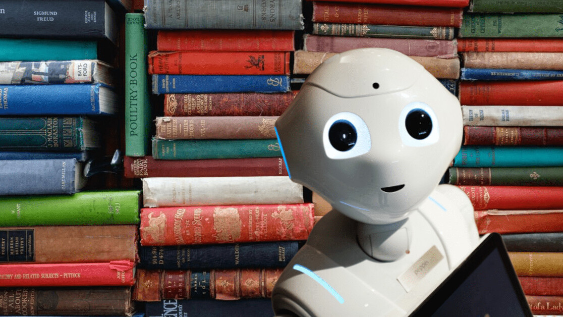 This bot read 3.5M books to find out how language perpetuates gender stereotypes