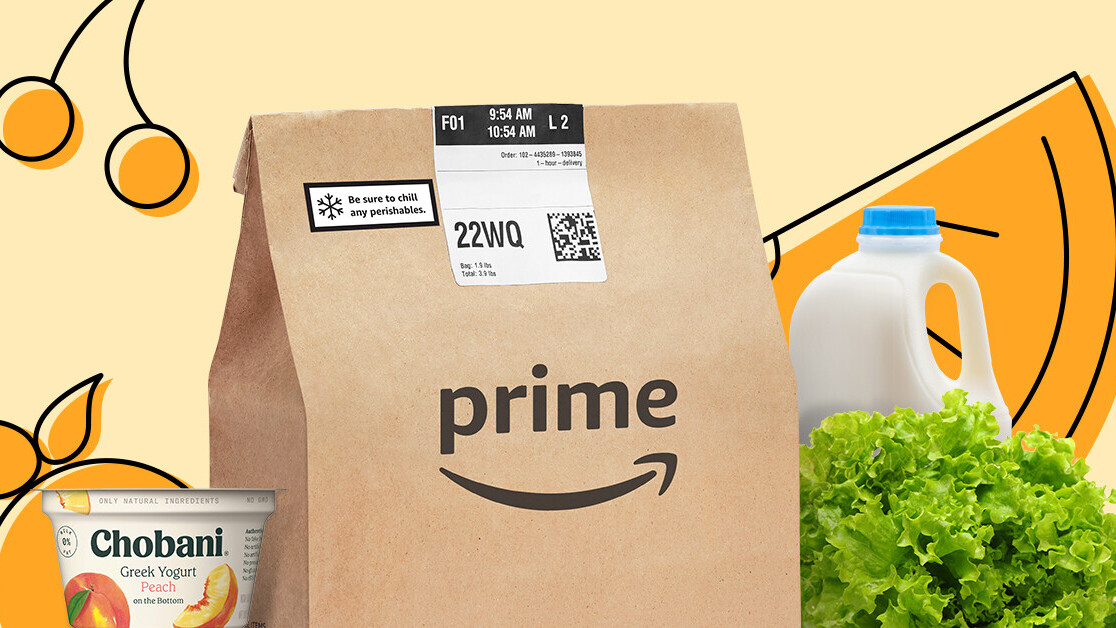 Amazon extends return windows so you don't have to go outside during the lockdown