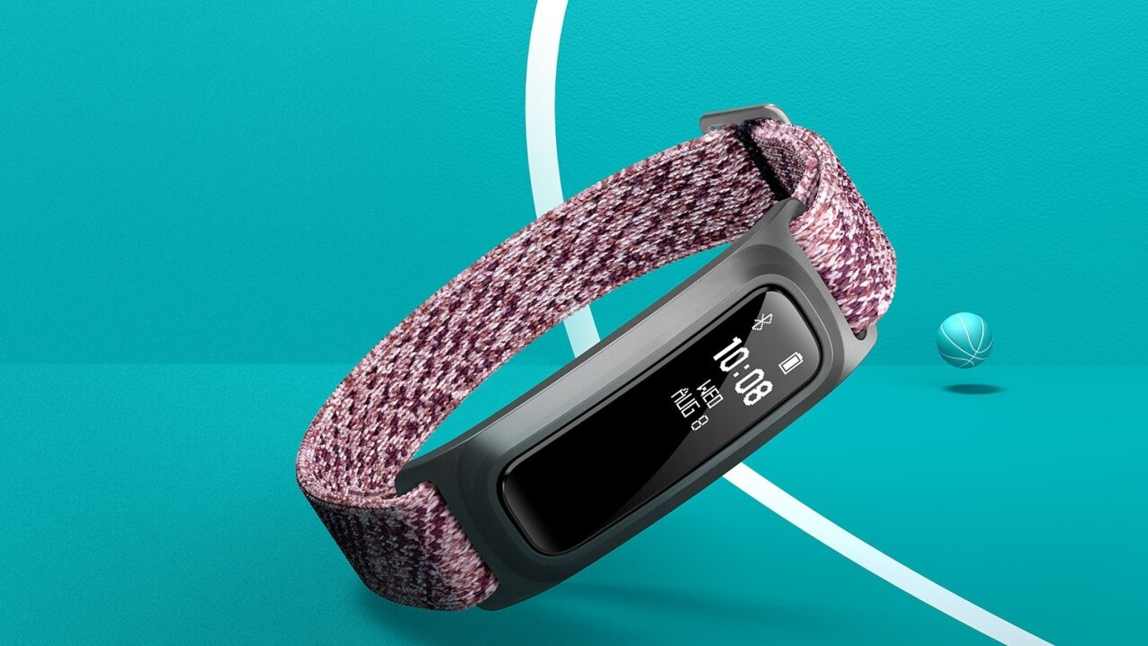 Honor's latest fitness wearable wants to prevent sports injuries