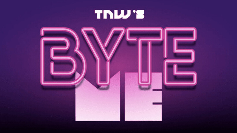 Byte Me #9: Slack harassment, vagina bots, and pooping at work
