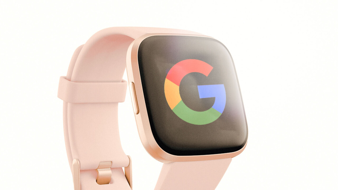 Image result for fitbit google