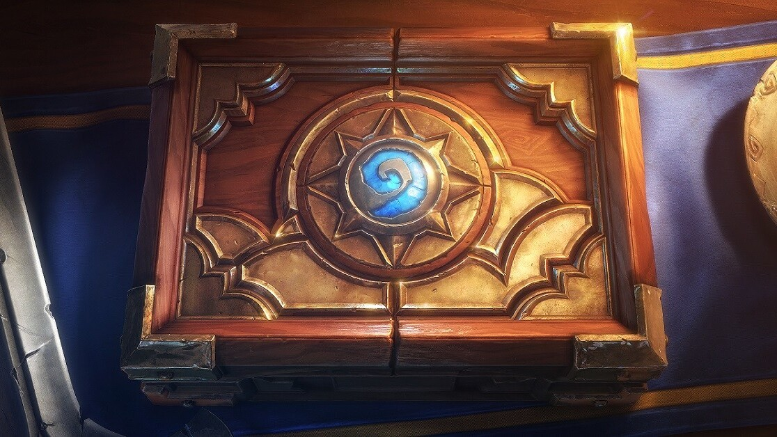 Blizzard bans esports player from Hearthstone tourney over Hong Kong support