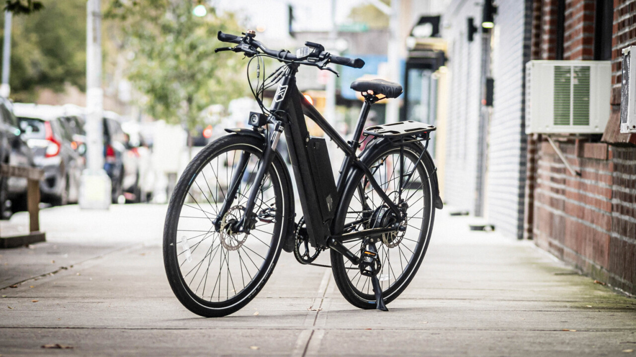 Review: The Juiced CrossCurrent X is a 28+mph e-bike with fantastic range