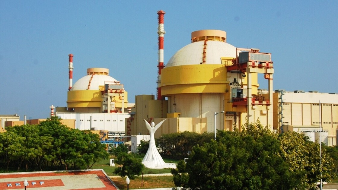 Indian nuclear plant was hit with a cyberattack — but control systems intact