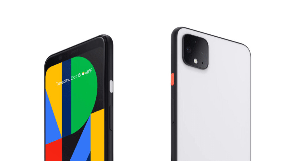 Here's why the Pixel 4 won't be coming to India