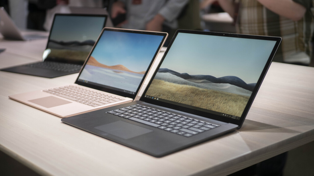 Hands-on: The Surface Laptop 3 is the Surface for people who don't want a Surface