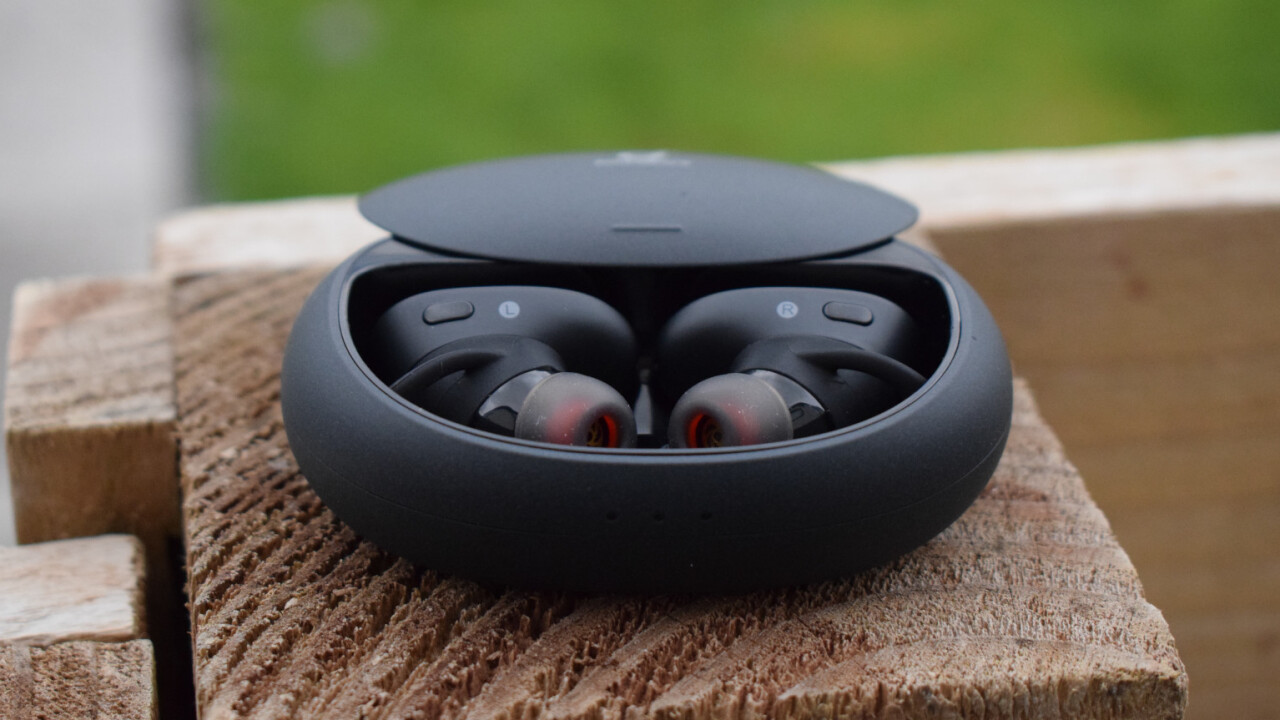 Review: Anker's Soundcore Liberty 2 Pro are feature-packed, long-lasting wireless earbuds