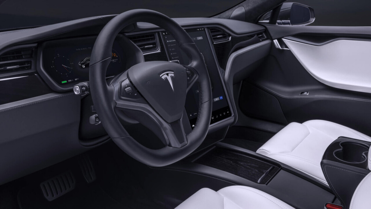 Elon Musk: Tesla's full self-driving mode could arrive before the year's end