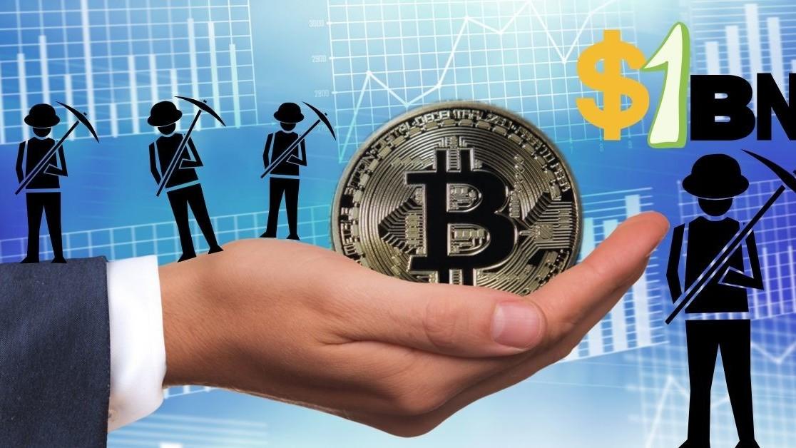 Bitcoin's cumulative transaction fees surpass $1B milestone