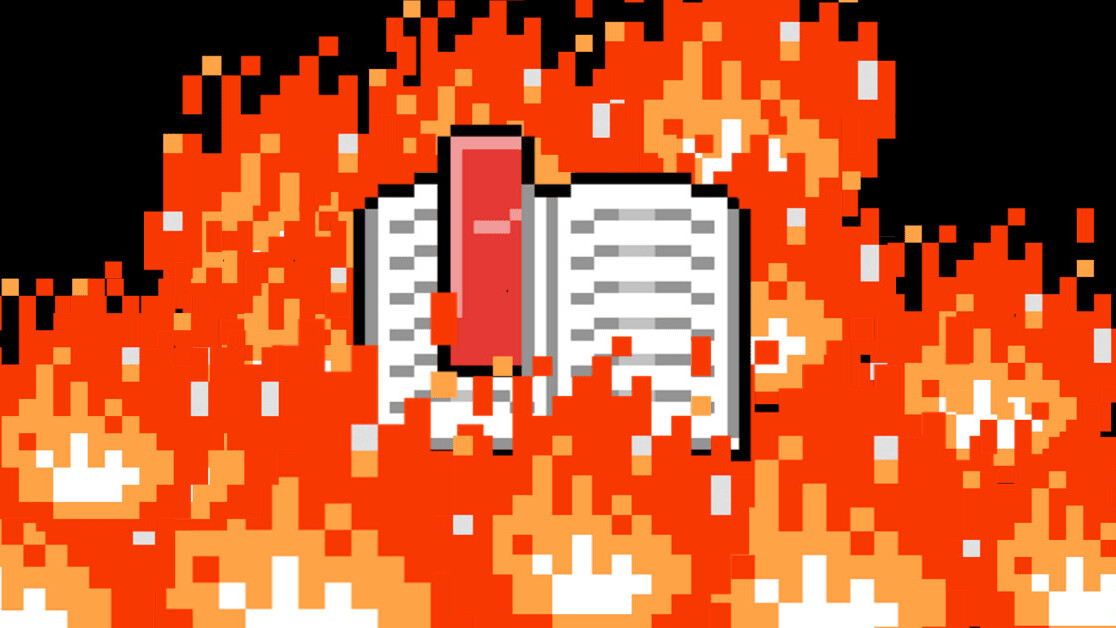 Microsoft brought book burning into the digital age — and you should be worried