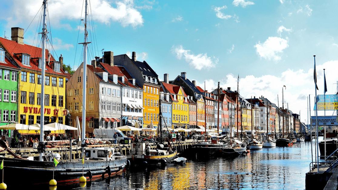 An entrepreneur's guide to Copenhagen's thriving startup scene