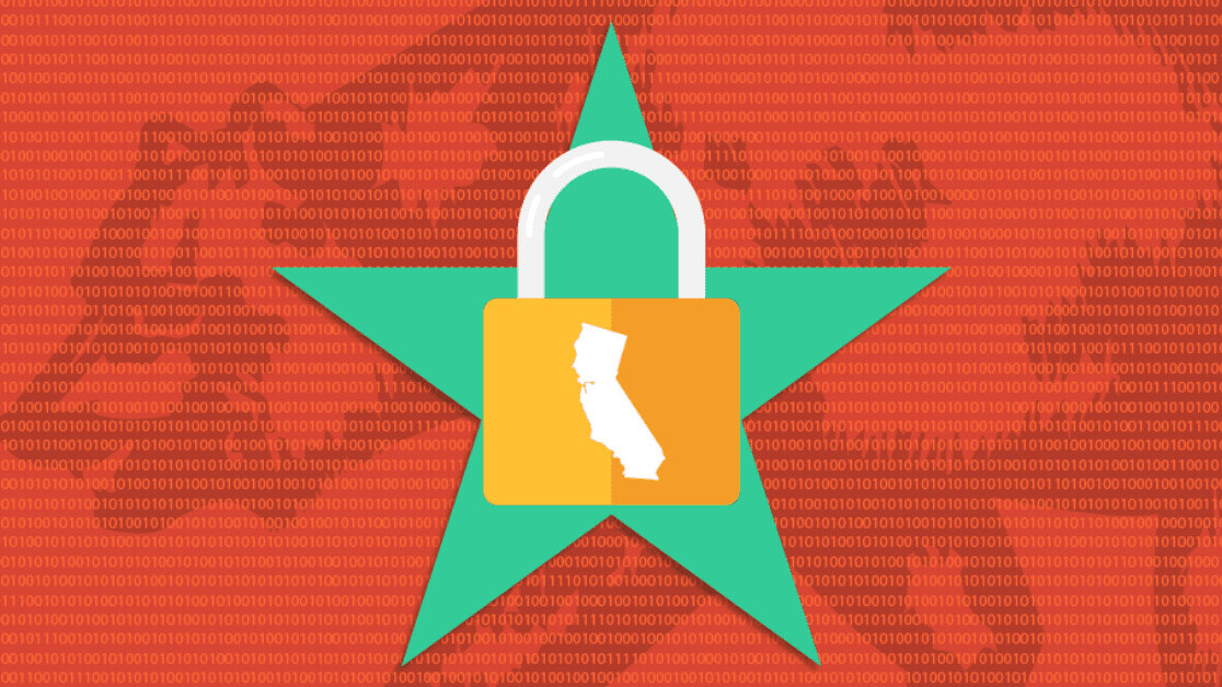 The California Consumer Privacy Act (CCPA) is coming — get compliant
