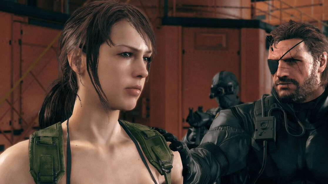 Hideo Kojima's games rely on sexist tropes — and Death Stranding will probably be no different