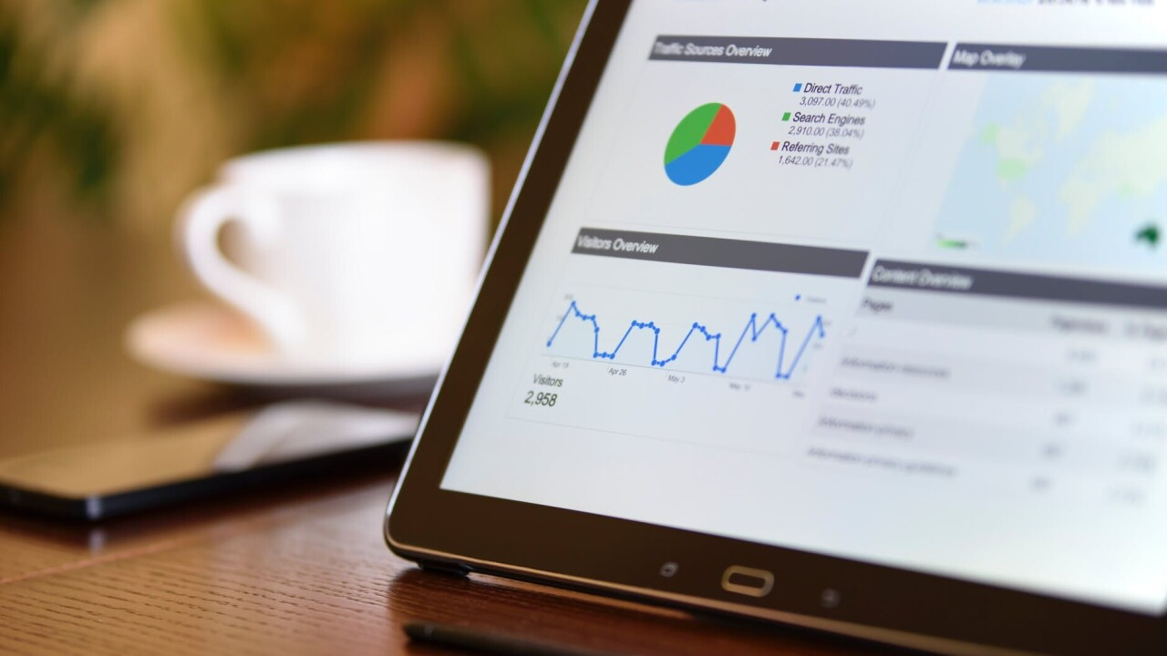 Google Analytics is the Rosetta Stone of the web. Learn how to read it for 90% off.
