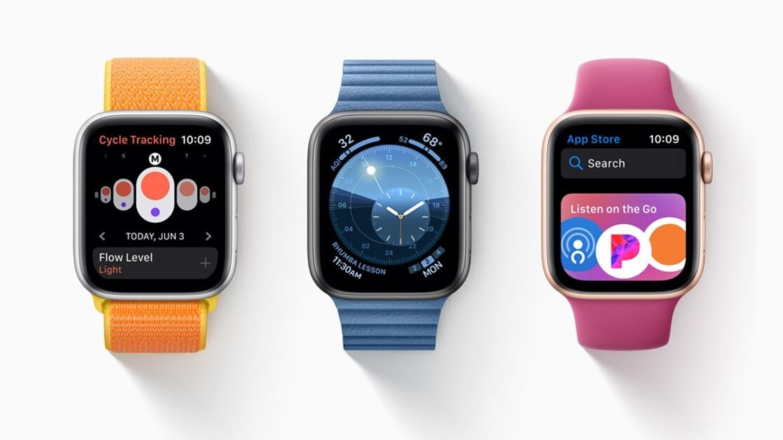 Your smart watch will soon log you into your accounts without a password