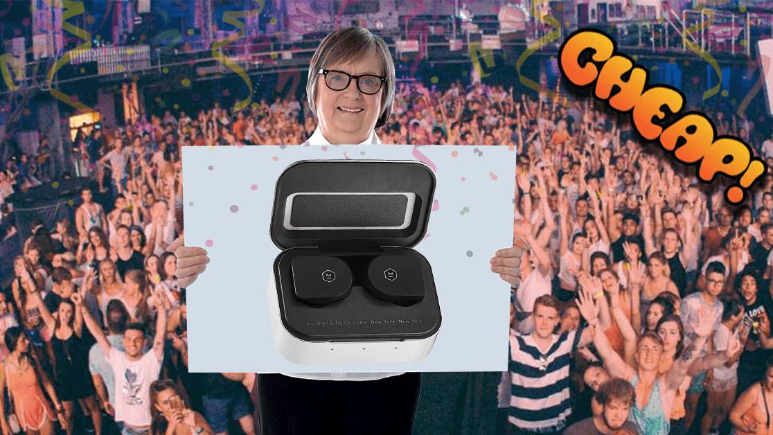 CHEAP: My favorite true wireless earbuds have 31% off — go get 'em