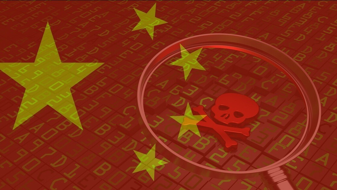 Chinese hacking group targets Southeast Asian governments with data-stealing malware