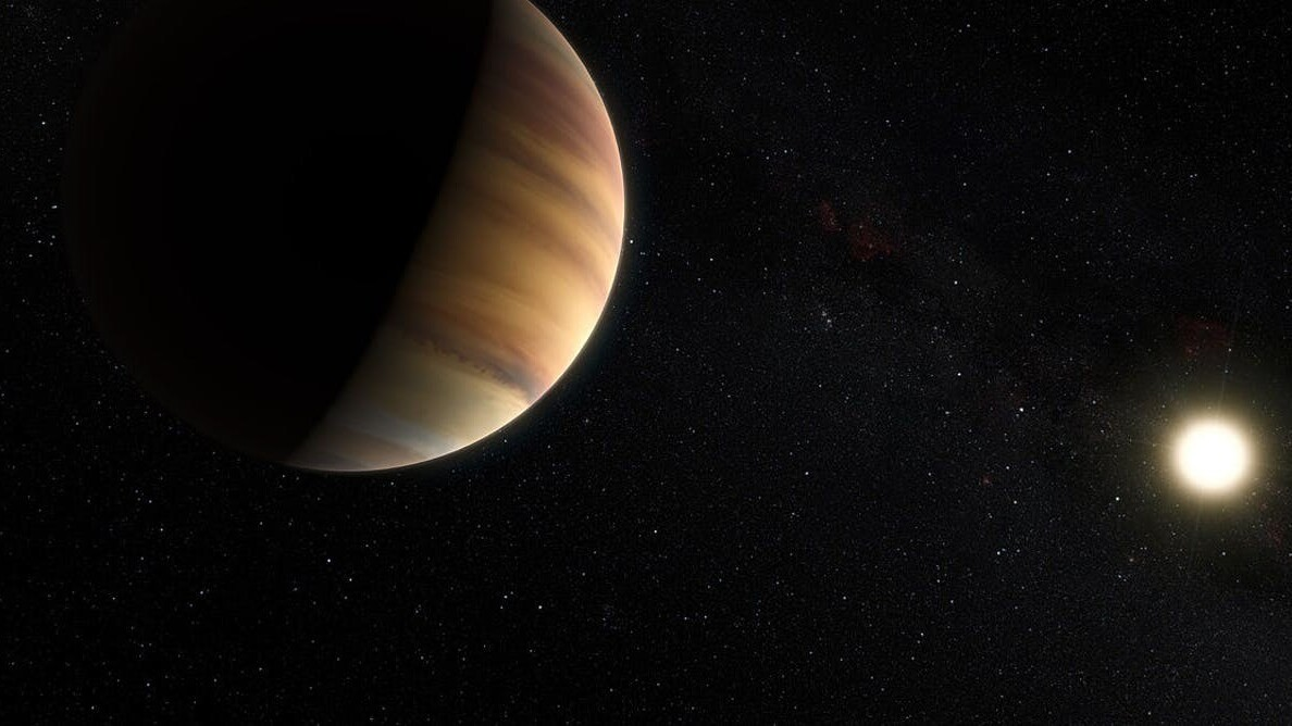 How finding the first exoplanet changed our perception of the universe