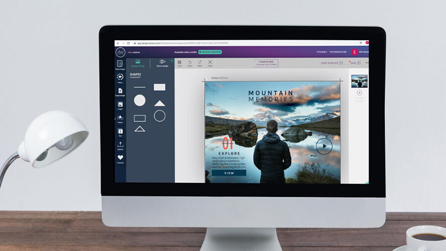 This $39 app will have you producing brilliant marketing graphics in minutes