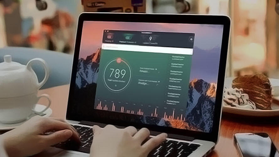 Nab a lifetime of VPN protection & block trackers for only $20