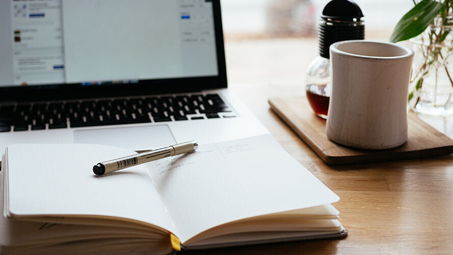 5 courses to help you turn out that first novel or screenplay — and get paid for it, too
