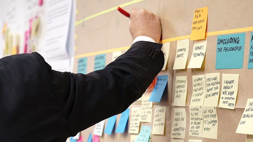 Project managers love both Agile and JIRA. Learn to use them together for $12