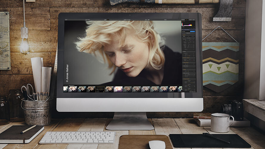 Can't figure out Photoshop? Let Luminar 3 edit your images for you