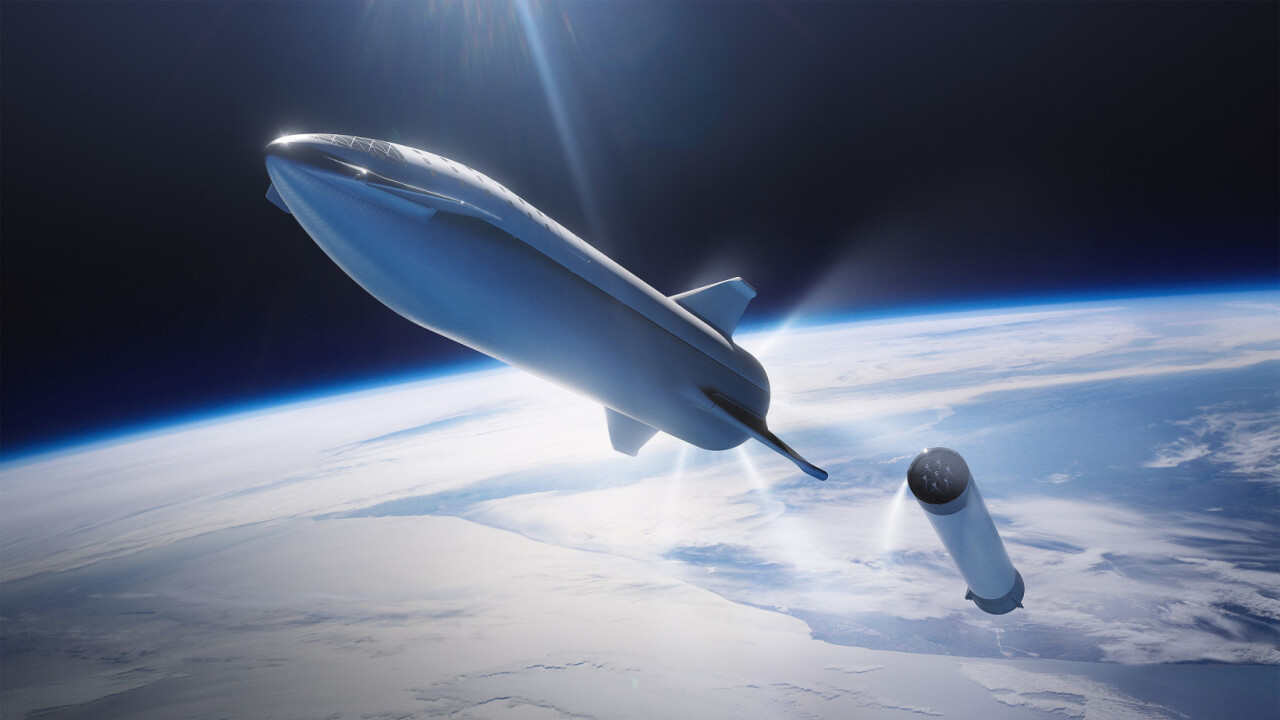 Elon Musk's plan for sending people to Mars is probably a suicide mission